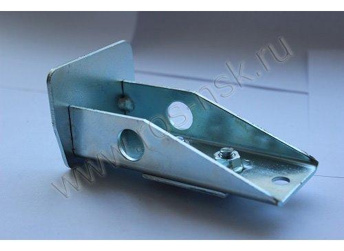 Задняя крышка для балки откатных ворот