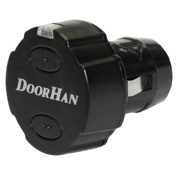 >Пульт Сar-Transmitter для размещения в прикуривателе автомобиля (DOORHAN)