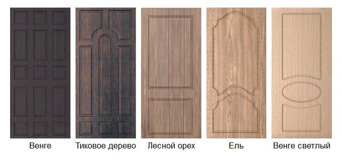 Двери входные «Премьера Премиум» DoorHan