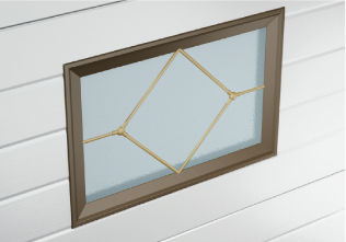 Окно для серии RSD02 2