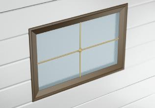 Окно для серии RSD02 3